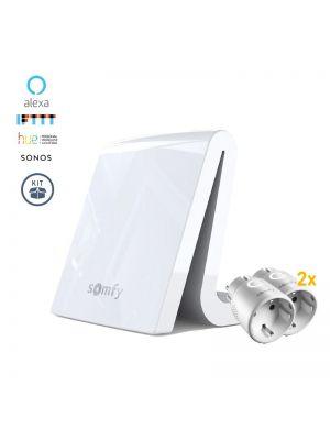 Somfy Smart Home Kit Premium Licht