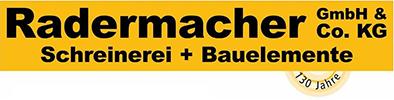 Radermacher Online
